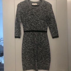 Ann Taylor Loft (Petite) Sweater Dress